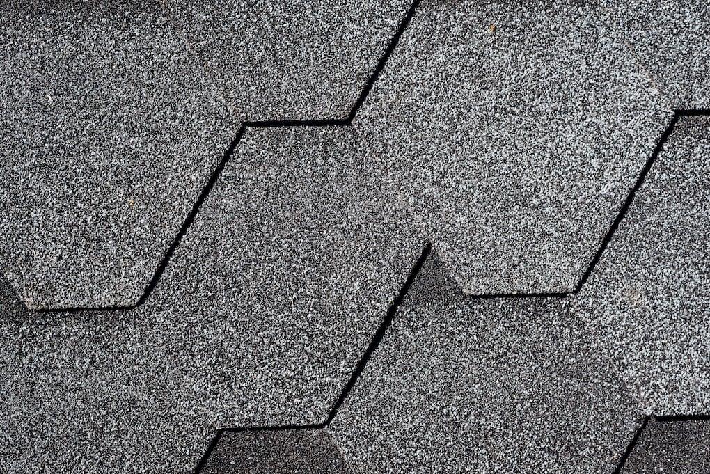 composite shingles